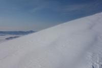 藻琴山樹氷散歩