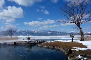 白鳥の湖屈斜路湖へ後編