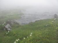 夏の大雪山縦走中編