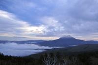 阿寒の雲海