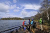 新緑の阿寒国立公園を歩こう!